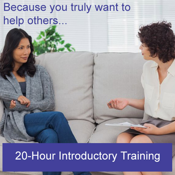 20-Hour Hypnosis Training